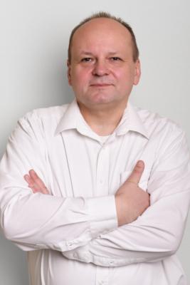 Waldemar Kubacki